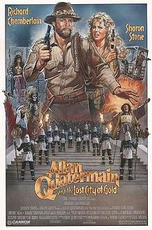 220px-Allan Quatermain and the Lost City of Gold