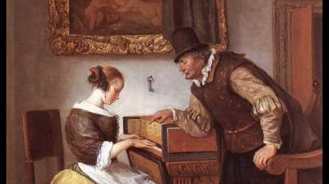 Bach - Chromatic Fantasy and Fugue in d-minor, BWV 903