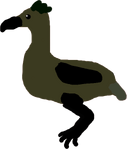 Giant Stubbill