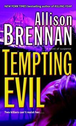 TemptingEvil