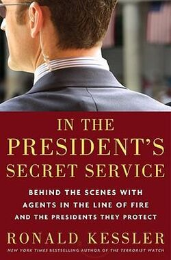 InthePresident'sSecretService