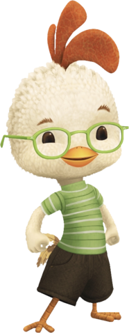 Chicken Little KHII