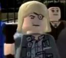Alastor Moody (Lego Harry Potter)