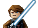 Anakin Skywalker (Lego Star Wars III)