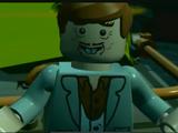 Peter Pettigrew (Lego Harry Potter)