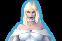 Emma Frost (Earth-TRN258) 001