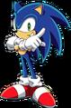 Sonic X 135