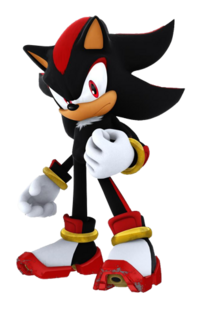Shadow (Sonic games) 001