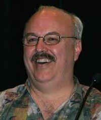 Alan Burnett (Real World) 001