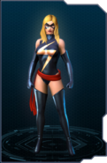 Carol Danvers (Earth-TRN258) 002