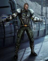 Jax Render-2 MK vs DC