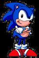 Sonic (Sonic Underground) 181