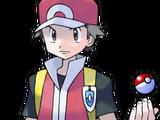 Red (Pokémon games)