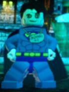 LEGO Bizzaro