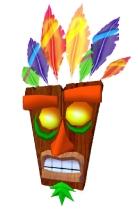 Aku Aku (Crash Bandicoot games) 002