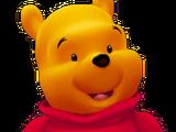 Winnie the Pooh (Kingdom Hearts games)