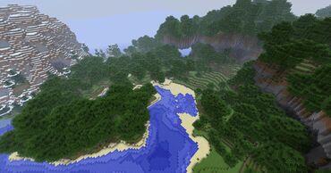 Overworldforest