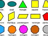 The shape challange