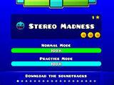 Stereo Madnessverse