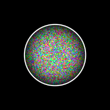 Numberparticle
