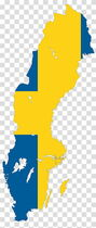Flag-of-sweden-blank-map-country-thumbnail