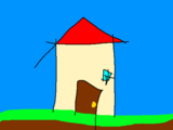 House (MH43 version)