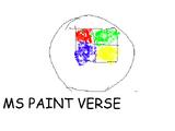 MS Paintverse