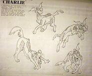 Charlie's Art