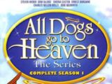All Dogs Go to Heaven The Series: Season 1
