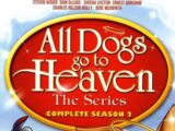 All Dogs Go to Heaven The Series: Season 2