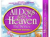 All Dogs Go to Heaven The Series: Season 3