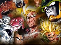 Dbz Characters