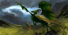 1286007581 emerald of the grasslands by rah bop