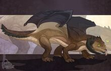 1291000787 stubby leg dragon by neondragon
