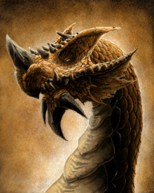 1283315427 yellow dragon by uncle91