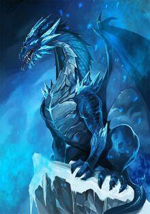 Ледяной дракон-1