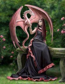 1285479301 elegant dragon by ironshod