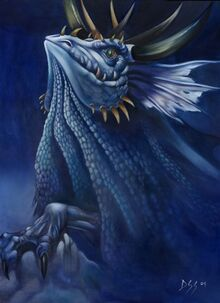 1287937399 ice dragon by dragginart