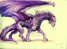 1312343860 amethyst dragon reference by brassdragon