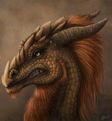 1302933426 amber dragon by hallomy-d30pjt3