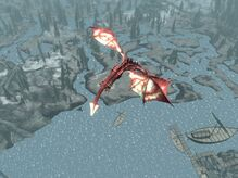 Dndish dragon textures 1