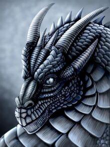 1281844345 steel dragon portrait by dragonosx