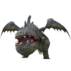 Dragon-hero