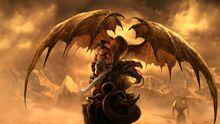 Drakony vechnosti drakon art fentezi 102007 602x339