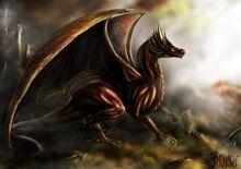 1330622306 dragon by mingrune
