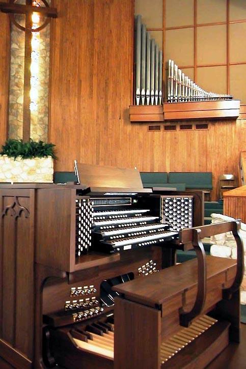 Faith Presbyterian Church in Cape Coral, Florida   Allen