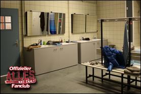 Tanzfabrik waschraum