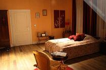 Villa Schlafzimmer Jenny