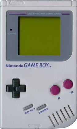 Gameboy 001