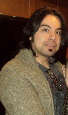 Antonio Nava Torres